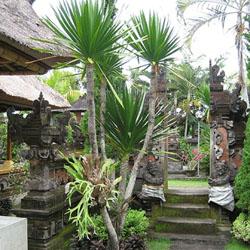 Indahnya Gapura Taman Bali Kumpulan Artikel Tips Arsitektur