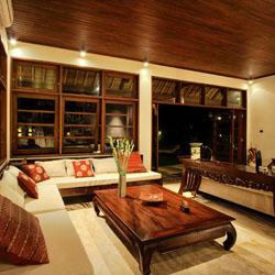 Menciptakan Suasana Terang Di Ruang Tamu A Bali N Artikel Tips Arsitektur Dan Interior Image Arsitek Kontraktor Indonesia