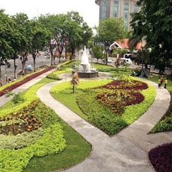 Tips dan Cara Membuat Desain Taman Kota - Kumpulan Artikel ...